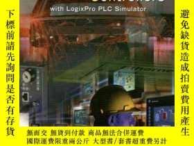 二手書博民逛書店Logixpro罕見Simulation Lab exercise Manual With Cd-romY25
