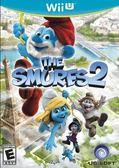 WiiU The Smurfs 2 藍色小精靈 2(美版代購)