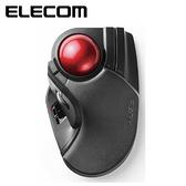ELECOM M-HT1DR 無線超大 軌跡球滑鼠