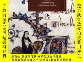 二手書博民逛書店The罕見Canterbury Tales-坎特伯雷故事集Y436638 Geoffrey Chaucer B