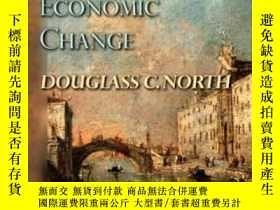 二手書博民逛書店Understanding罕見The Process Of Economic ChangeY256260 Do