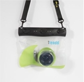 尼康微單相機防水套長鏡頭微單防水袋水下攝影潛水包防雨罩T-508L 糖糖日繫森女屋