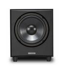 入門款必備《名展影音》英國 MISION MS-200 主動式超低音