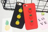 三個水果 SAMSUNG GALAXY Note5/Note4/Note3/A8(2015)/A8(2016)手機套 手機殼 軟套