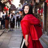 限定款連帽外套 旅行裝館長推薦新夏秋寬鬆連帽中長版薄風衣防曬衣女外套服潮衫