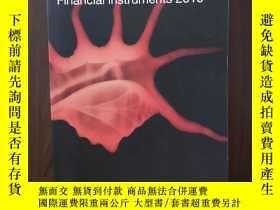 二手書博民逛書店MANUAL罕見OF ACCOUNTING:FINANCIAL INSTRUMENTS 2010Y12800
