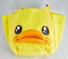 【震撼精品百貨】B.Duck_黃色小鴨~立體造型手提袋【共1款】
