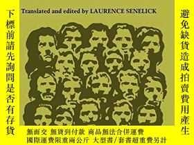二手書博民逛書店Russian罕見Dramatic Theory From Pushkin To The Symbolists