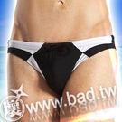 【壞男網購最低價】《型男低腰彈性三角泳褲...