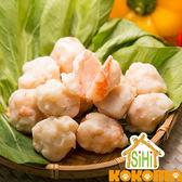 美食饗宴-澎湖海蝦丸200g【喜愛屋】