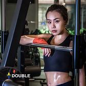 《Double束胸》COOLMESH 全網式束胸 排扣半身【D79】