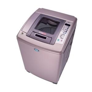 台灣三洋SANLUX 13公斤DD直流變頻超音波單槽洗衣機 SW-13DV8 / 六芒星鑽超大迴轉盤