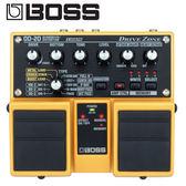 小叮噹的店-BOSS OD-20  破音 雙踏板效果器