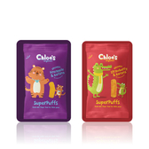 CHLOES 有機幼兒胖牙餅/磨牙餅 (2款可選)