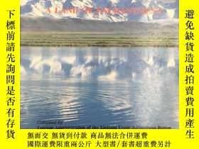 二手書博民逛書店Travelling罕見Around Xinjiang-A la