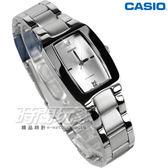 CASIO 優雅LTP-1165A-7C2都會城市 不銹鋼錶帶 女錶 銀色 石英錶 手環錶手鍊錶 復古酒桶 LTP-1165A-7C2DF