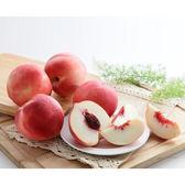 超大粒加州水蜜桃6入/盒
