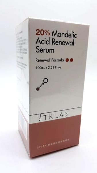 TKLAB 20%杏仁酸強健肌煥膚精華液 100ml