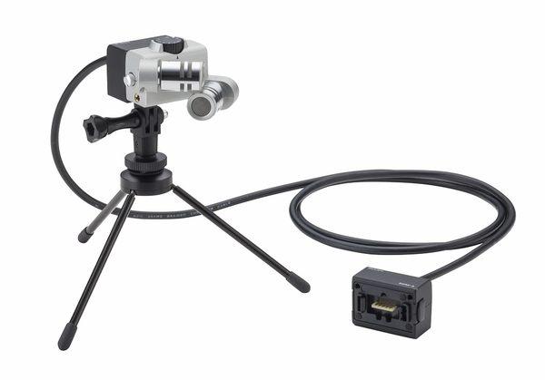 Zoom ECM-3 3米 麥克風音頭 連接 H5 H6 Q8 F8 延長線 台灣總代理 公司貨