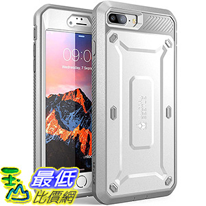 [美國直購] SUPCASE Apple iPhone 7 Plus (5.5吋) Case 白紅藍綠四色 [Unicorn Beetle PRO Series] 手機殼 保護殼
