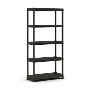 KETER Plus Shelf 多功能層架H182W90D40cm