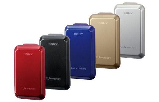 【震博】Sony LCH-TW1 硬殼相機套 (台灣索尼公司貨)
