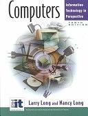 二手書博民逛書店 《Computers: Information Technology in Perspective》 R2Y ISBN:013009479X