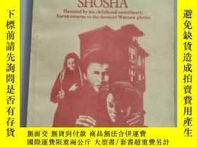 二手書博民逛書店SINGER罕見SHOSHA (英文版 肖莎)Y27994