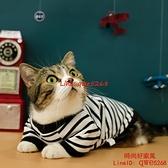 貓咪衣服防掉毛冬裝幼貓小貓貓藍貓英短寵物秋季秋冬【時尚好家風】