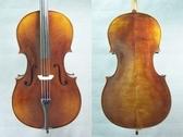 大提琴 Soleil 學生B級 SC-400
