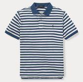 美國代購 Polo Ralph Lauren 三種顏色 短袖POLO衫 青年 (S~XL) ㊣