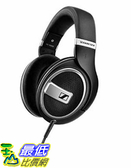 [107美國直購] 耳機 Sennheiser HD 599 黑色 Open Back Headphone(HD598新款)