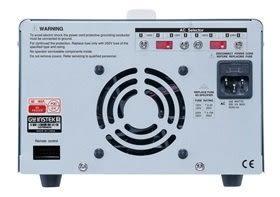 TECPEL泰菱電子》固緯 GWInstek GPE-2323 多通道直流電源供應器 2CH 0 ~ 32V/ 0~3