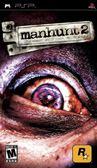 PSP Manhunt 2 俠盜獵魔2(美版代購)