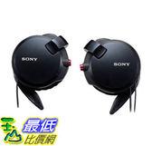 [107東京直購] 索尼 SONY 耳機 MDR-Q68LW 編碼纏繞式薄型 耳塞式黑色 MDR-Q68LW B