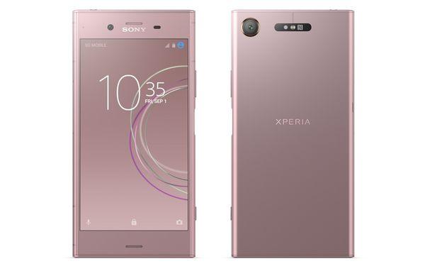 【拆封新品-送贈】Sony Xperia XZ1 G8342 5.2吋雙卡雙待-實品照