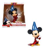 迪士尼4吋合金公仔-魔法師米奇