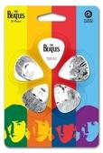 ☆ 唐尼樂器︵☆ Planet Waves Beatles 披頭四典藏 Pick 彈片(十片裝) 烏克麗麗/木吉他/電吉他用