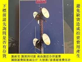 二手書博民逛書店Annual罕見Editions: Mass Media 03