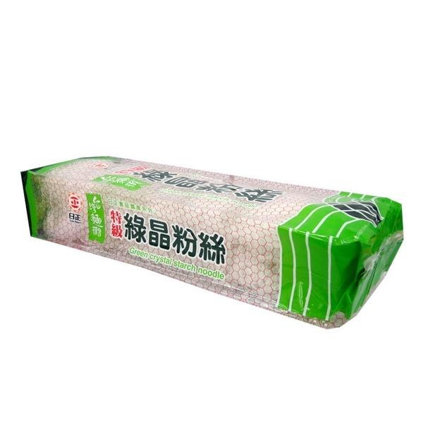 日正 特級綠晶粉絲 600g【康鄰超市】