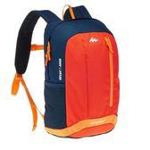 兒童戶外旅行包青少年徒步雙肩背包學生書包15L QQ1551『樂愛居家館』