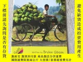 二手書博民逛書店Bikes罕見at Work(Sails Literacy Se