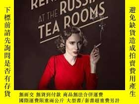 二手書博民逛書店Rendezvous罕見At The Russian Tea R