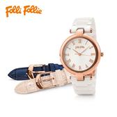 Folli Follie CLASSY TWIST系列腕錶