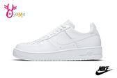 NIKE Air Force 1 Ultraforce LTHR 休閒鞋 男款 經典復古運動鞋O7217#白色◆OSOME奧森童鞋