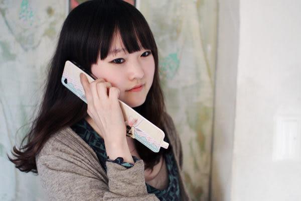 現貨免運 三星Galaxy S2 i9100 氣質瘋 掀蓋手機套