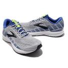 【iSport愛運動】Brooks RAVENNA 10 避震透氣 慢跑鞋 2E寬楦 1102982E082 男款 灰藍