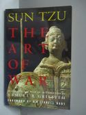 【書寶二手書T5/軍事_IBB】The Art of War_Sun-tzu/ Griffith, Samuel B.