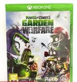 Xbox One 植物大戰殭屍1 花園戰爭1 Plants vs Zombies 實體 英文版 全新沒拆 出清