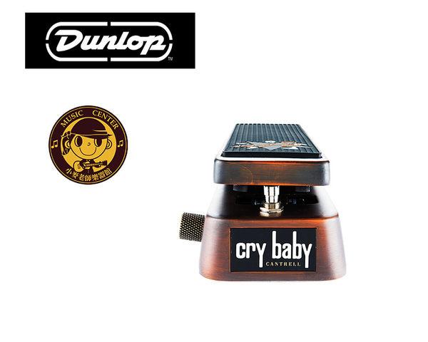 【小麥老師樂器館】Dunlop JC95 簽名哇哇效果器 Dunlop品牌 Jerry Cantrell Wah